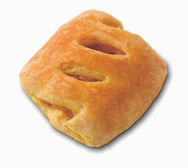 Mini croissant cu mere-10kg