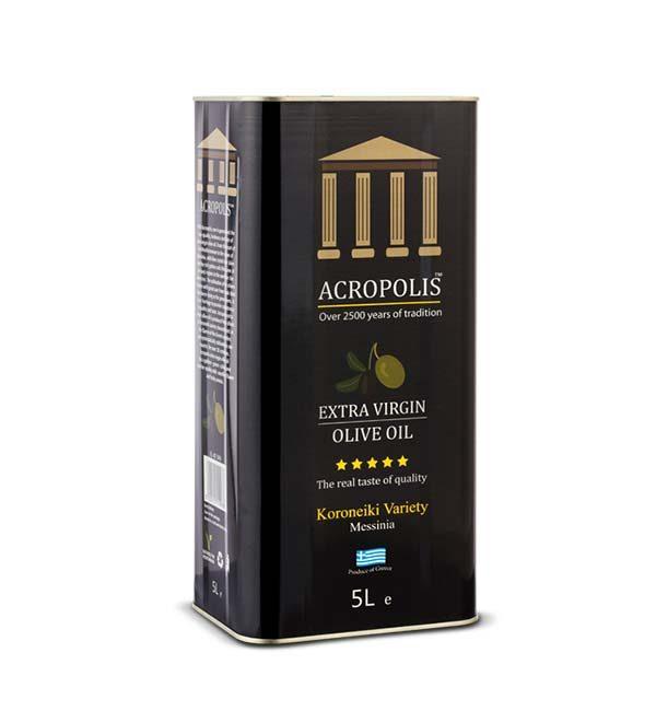acropolis 5 L